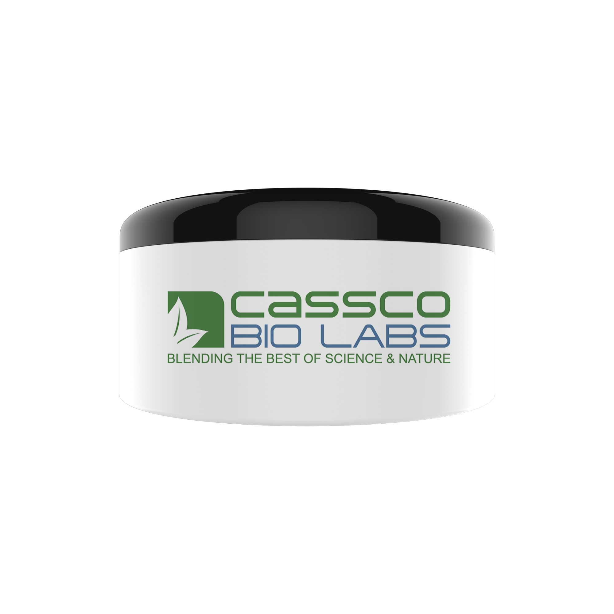 NATURALLY-DERIVED BODY BUTTER (WITH MOISTURE LOCK)